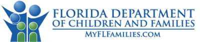 Fl Dept of Children and Families logo