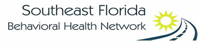 SE Florida Bahivior Health Network logo